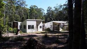 Farm with 7 stand alone ensuite bedrooms. Cootharaba Noosa Area Preview