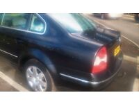 VW Passat Diesel Reduced for swap in small car or
