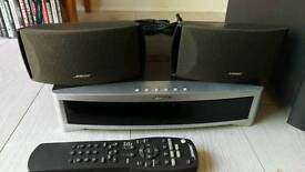 Home cinema Bose 321 series