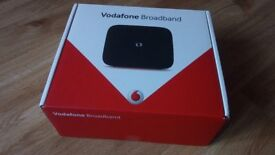 Vodafone Broadband Router (New, unused)