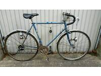 "Sun ""Sprint"" Road Bicycle, Requiring Restoration"