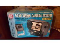 12or24v rear veiw camera system