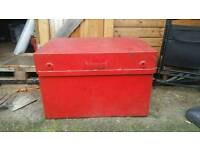 strongbank ultra security site garage tool chest