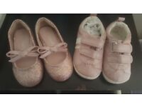 baby girl shoes next