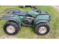 Wanted quad 4x4 runing or non running atv WANTED
