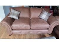 DFS Fairfield Large 2 Seater Sofa - BRAND NEW!!!