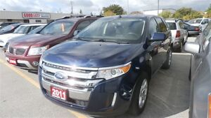 2011 Ford Edge SEL, All Wheel Drive, Cruise Control, Power Seat
