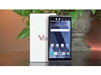 BRAND NEW and RARE LG V20 for sale 64gb, Dual Sim