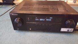 Pioneer VSX-921-k av receiver