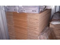 PACKING BOXES (DOUBLE WALL) - WxLxH = 485cm x 570cm x 525cm
