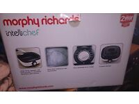 Morphy Richards intellichef multicooker