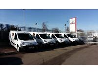 Van hire/rental in Northampton! £400/month