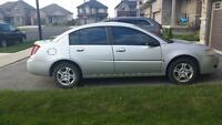 2003 Saturn Ion 4dr for sale