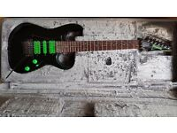 Ibanez UV70p Steve Vai 7 String Electric Guitar