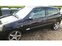 Renault Clio 1.5 dci £30 a year tax