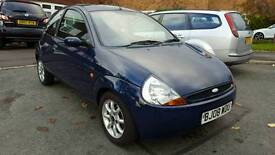2008 Ford Ka Low mileage 1 owner