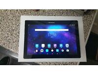 "Lenovo Tablet 10.1"""