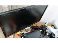 AOC 2K PC monitor, excellent condition