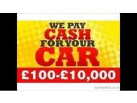 Cars wanted scrap my car cash for cars same day collection top cash paid take my car sell my car