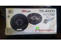 car speakers pioneer 150W