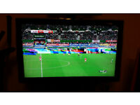 "Samsung TV 37"" FULL HD EXCELLENT CONDITION"