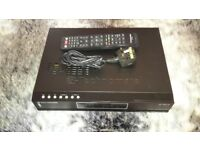 Technomate Twin OE Digital Satellite Receiver/Recorder. Immaculate Condition.
