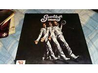 Cream. Goodbye. Original 1969 LP