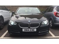 E CLASS & BMW 5 SERIES rent/hire only for £270 including Insurance, NOW AVAILABLE! for UBER X/EXEC
