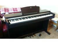 Yamaha Arius Digital Piano YDP-141