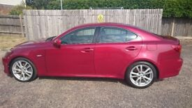 Lexus IS 250 Sport ( ANY INSPECTION AVAILABLE )