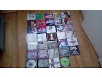 Music CD Bundle