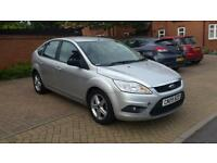 2009 Ford Focus 1.8 TDCI Style