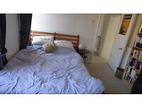 Room to sublet (Aug-Sept) in beautiful Victorian 3-bedroom House just off Cowley rd