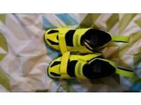 Bont Riot triathlon/cycling shoe (eu 41 uk 7)