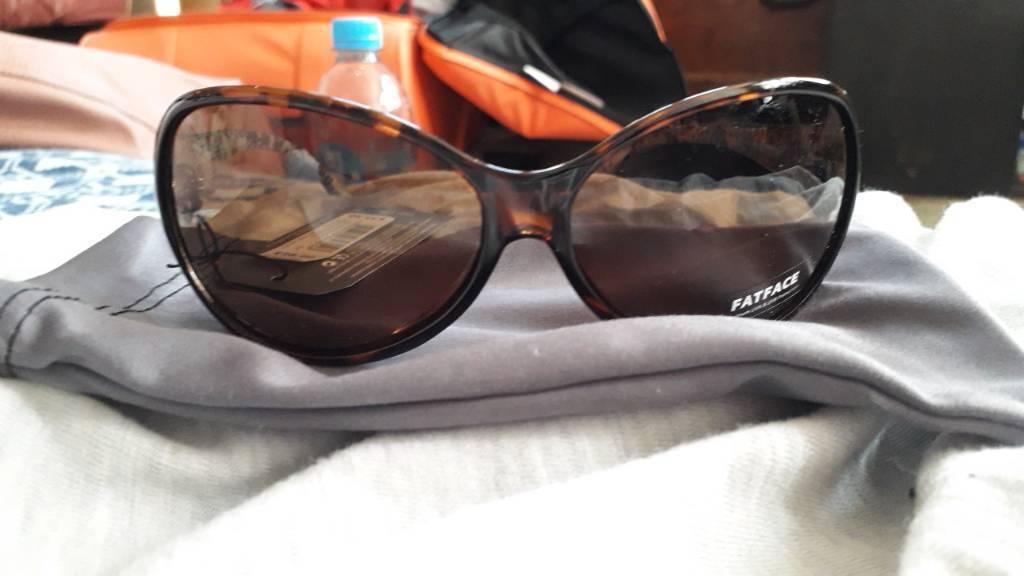 759de4f2d0 Fat face sun glasses