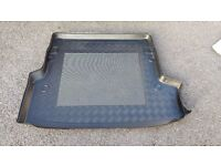 Boot Liner Tray for BMW 3 SERIES F31 ESTATE 2012 ONWARDS