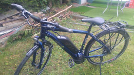ebco trekking tr60 electric bike