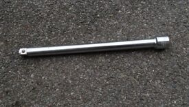 "Britool 400 mm Extension Bar H83 for 3/4"" Square Drive"