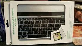 IPad keyboard,connection kit,pad cases.
