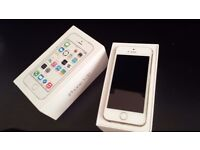 Apple iPhone 5S 16GB Gold (EE Network) Excellent Condition