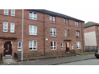 ***ONE BEDROOM FLAT - EARL STREET SCOTSTOUN - £495 - AVAILABLE NOW***