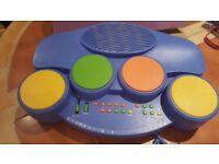 Drum rythm machine