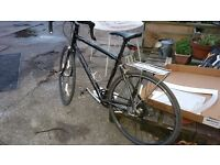 Specialized allez, good condition recently serviced