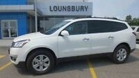 2014 Chevrolet Traverse 1LT-REDUCED!REDUCED!REDUCED!