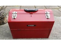 Toolbox Halfords Professional