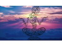 Ecstatic kundalini massage, transformational energy healing and deep relaxation guaranteed!!