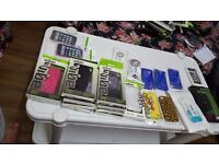 Job lot mobile phone cases blackberry iphone samsung