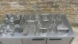 JOB LOT OF COOKIE CUTTERS