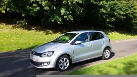 VOLKSWAGEN POLO { OUTSTANDING CAR FOR SALE }