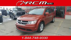 2013 Dodge Journey SE + * EVERYONE IS APPROVED * SUV Crossover
